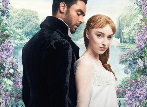 O grande sucesso de Bridgerton na Netflix