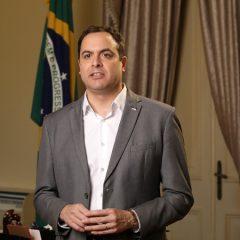 Paulo Câmara anuncia quarentena rígida em todo o estado