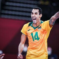 Sensação olímpica, Douglas Souza ultrapassa 2 milhões de seguidores no Instagram
