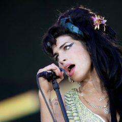 'Reclaiming Amy': novo documentário marca 10 anos da morte de Amy Winehouse
