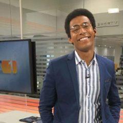 Apresentador da Globo Nordeste é vítima de racismo