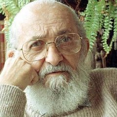 Para Mário Sérgio Cortella, Paulo Freire era um democrata