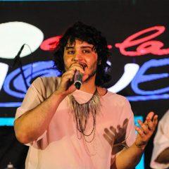 Rock na Calçada apresenta festival inclusivo e plural em formato de TV digital
