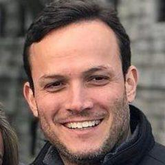 Morre, aos 48 anos, o produtor de eventos André Falcão