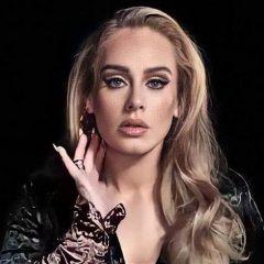 Adele lançará novo álbum em 19 de novembro