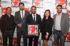 Prêmio Marcas Preferidas 2017