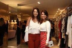 Karina Spinelli e Bianca Guaraná Credito Marina Curcio