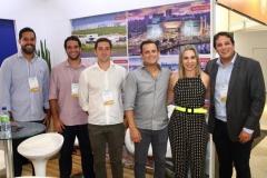 Wesney-Guimarães-Renato-Melo-Rodrigo-Gattah-Luiz-Leal-Tatiana-Menezes-e-João-Carlos-Tavares-de-Melo