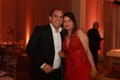 Cidcley Buarque e Bianca Buarque