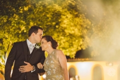 Casamento de Lilian Micheline e Rafael Bezerra - Crédito: Bosquinho Lacerda/Divulgação