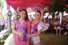 Maria Fernanda Almeida e Taciana Couceiro