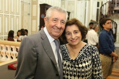 Alberto Ferreira da Costa e Carmen. (Copy)