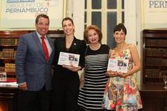 Alexandre Rands, Camila Coutinho, Rosa Amelia Muniz, Carol Levy. (Copy)