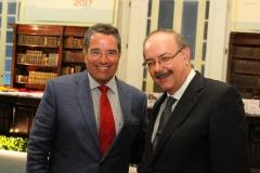 Alexandre Rands e Marcos Ferreira. (Copy)