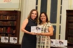 Ana Claudia Sultanum e Celia Augustinho Lins. (Copy)
