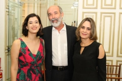 Bruna Valenca, Marcelo Valenca e Bruna. (Copy)