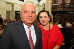 Carlos Moraes e Edna. (Copy)