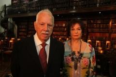 fernando Coelho e Izolda. (Copy)