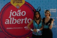 Bruna Monteiro e Renata Barroca
