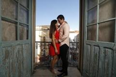 Marcus Travassos e Andrea de Paula