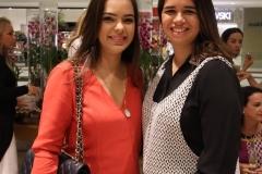 Priscila Vasconcelos e Camila Cavalcanti