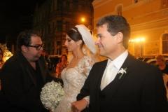 Casamento Andrea de Paula e Marcus Travassos