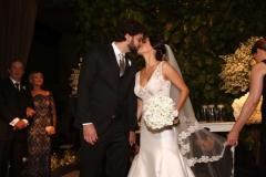 Casamento de Luiza Costa e Saul Fonseca