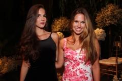 Beatriz Torres e Carla Gaia