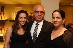 Cris Lemos, Alexandre Lemos e Leticia Lemos (Copy)
