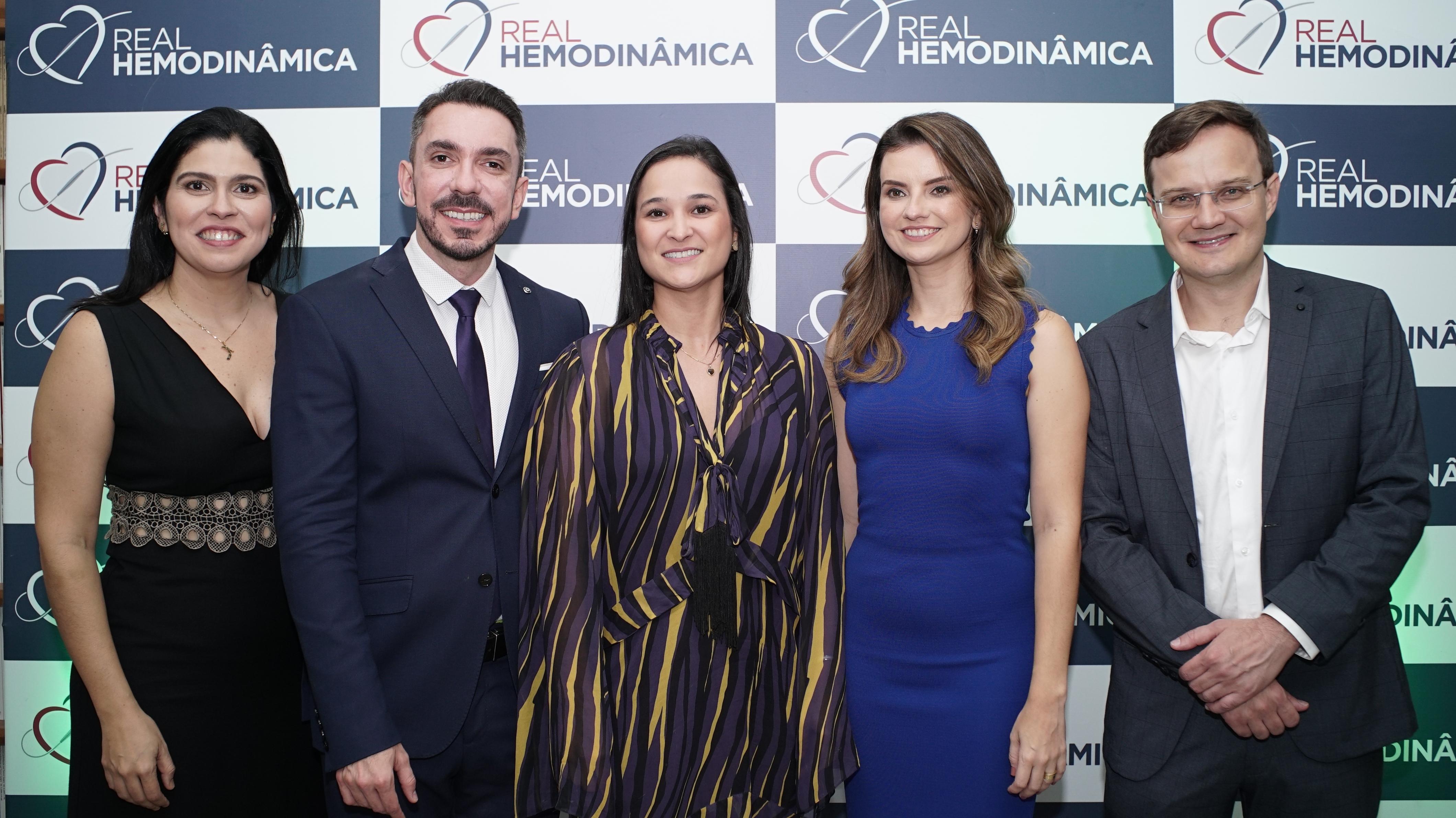 Real Hospital Português celebra novidade