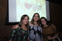 Camila Chidid, Anchielly e Nathália Farias