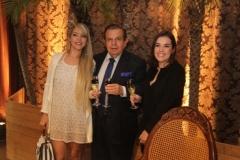 Anna Mendonça e Luciana Andrade