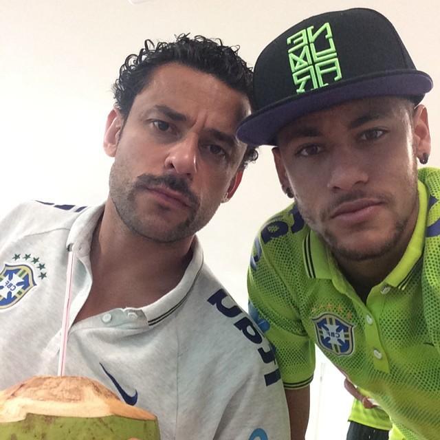 Neymar Daniel Alves Confira Os Boleiros Que Entraram: O Perfil Dos Jogadores Da Seleção Brasileira No Instagram