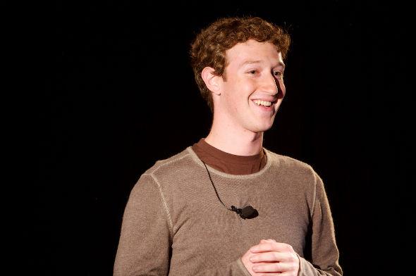 Mark Zuckerberg  - Foto: Facebook/Divulgação