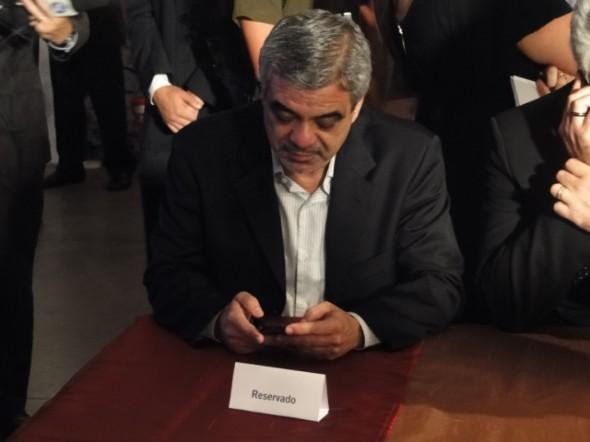 O senador Humberto Costa - Foto: Diário de Pernambuco