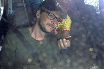 Guilherme Berenguer