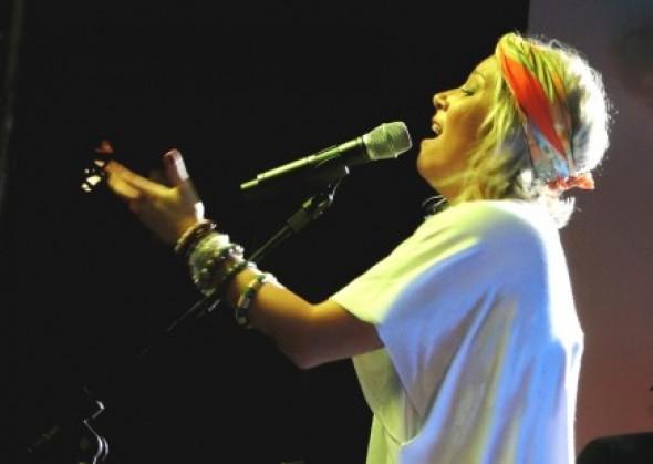 Luiza Possi - Foto: Larissa Lins/DP/DA Press