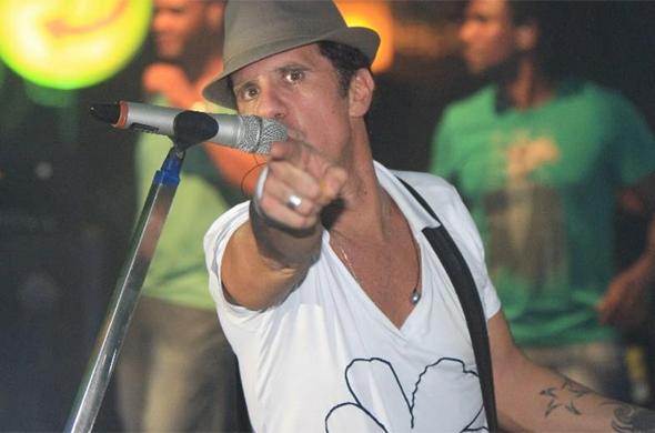 Tuca Fernandes - Foto: Fred Pontes/Divulgação