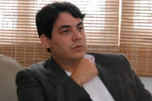 Especial Vida Dupla: Paulo de Tarso   João Alberto Blog