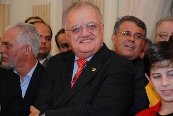 Guilherme Uchôa - Crédito: Cecilia de Sa Pereira/ Esp. DP/