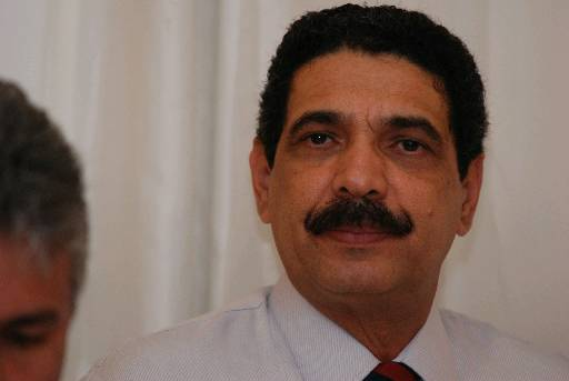 Deputado federal João Paulo - Foto: Cecilia de Sá Pereira/Aqui PE/D.A Press