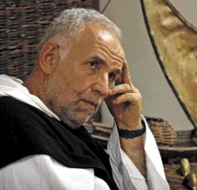 Padre Airton Freire/Divulgação