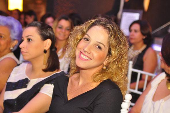 Vanessa Pontual/Crédito: Nando Chiappetta/DP/D.A Press