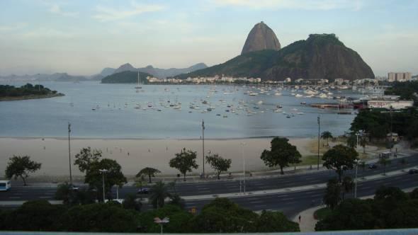 Rio de Janeiro - Crédito: Reprodução/www.sxc.hu