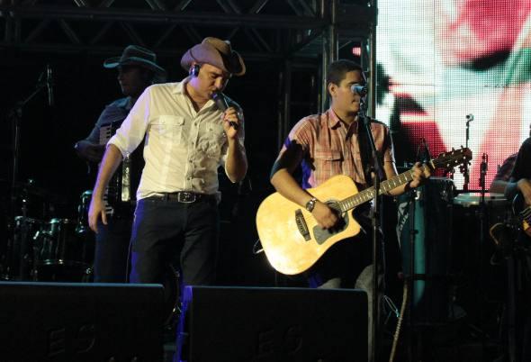 Felipe e Gabriel - Crédito: Gleyson Ramos/Divulgação