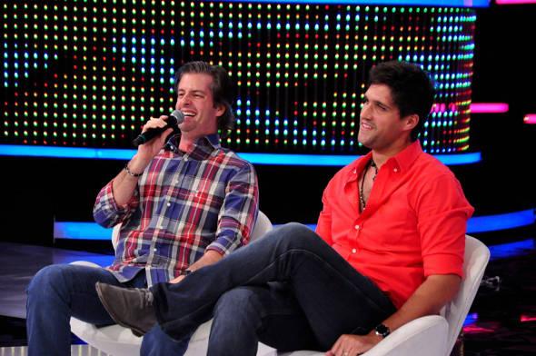 Victor & Leo - Crédito: Renata de Paula/Divulgação