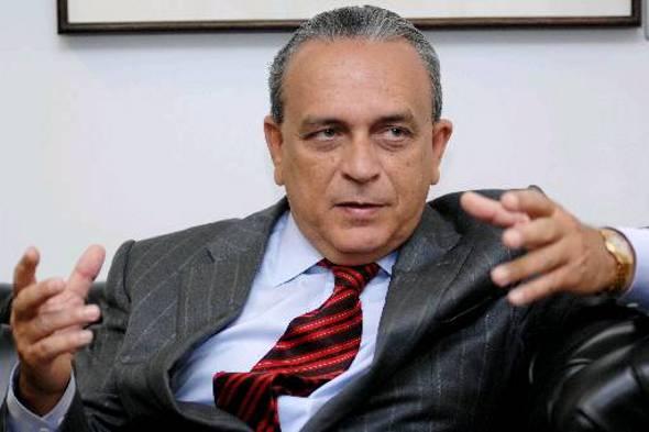 Sérgio Guerra // Crédito: Cadu Gomes/CB