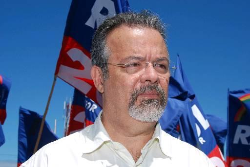 Raul Jungman - Crédito: Nando Chiappetta/DP/DA Press