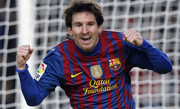 Messi/Mg superesportes