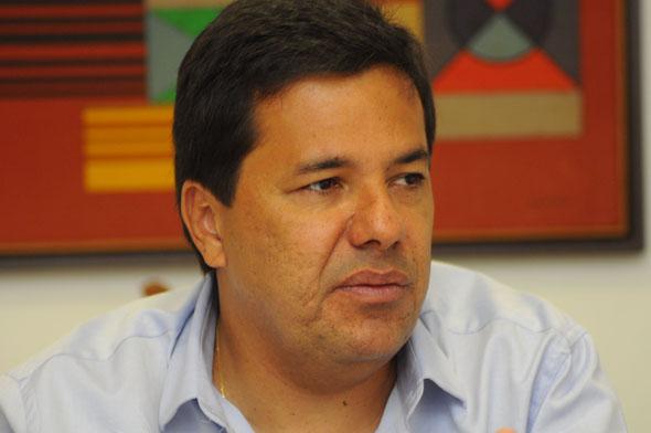 José Mendonça Filho - Crédito: Julio Jacobina/DP/D.A Press.